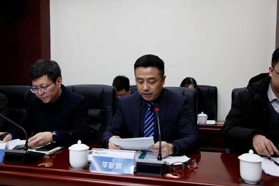 省交投集团考核组全面考核传媒公司 2020年度目标任务完成情况